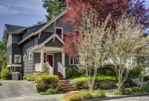 Roger Morris Real Estate Seattle
