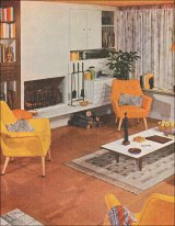 Mid-Century Decor: It's Not All About Stark