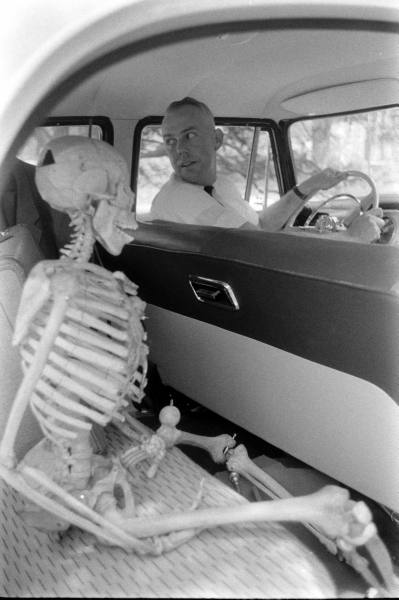 skeleton transport 1956