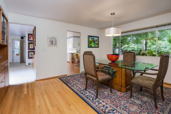 Broadview Home For Sale DIning