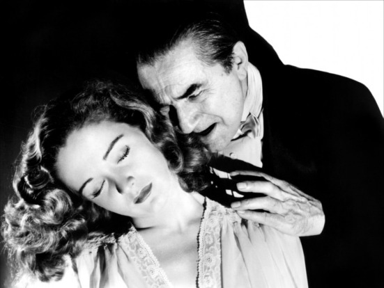 "Your appliances might be sucking energy faster than Bela Lugosi in ""Return of the Vampire"" (1944) Image: phantomblogger.tumblr.com"