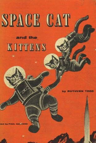 space cat2