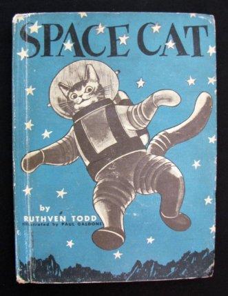 space cat3