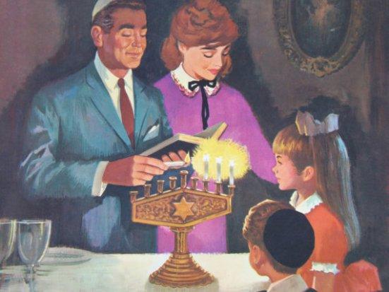 hanukkah book