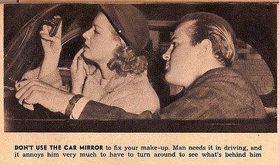 1938 tips for single women