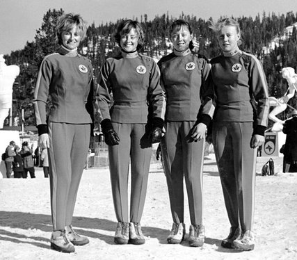 1960 squaw valley olympics